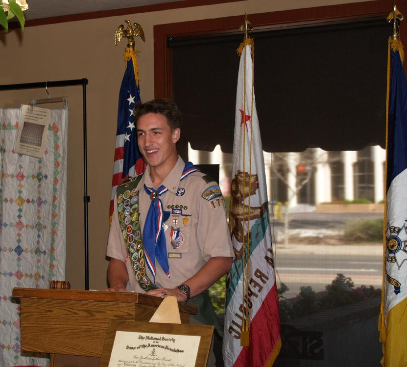 eagle scout essay contest 2013 constitutional essay contest greater los angeles area council eagle  scout association  boy scout requirements effective january 1, 2016  frequently.
